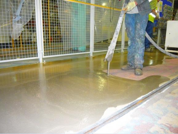 Сколько сохнет наливной пол стартолайн наливные полы для жилых помещений спб цена