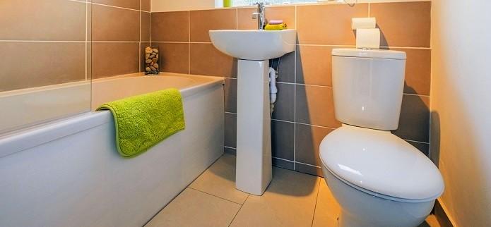Цель одна - получить не только красивое в плане дизайна, но и функциональное помещение ванной комнаты. - otdelat.ru