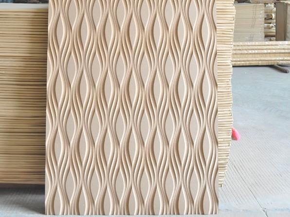 Декоративные гипсовые панели могут выглядеть так и гораздо интереснее - otdelat.ru