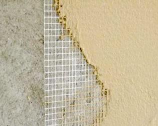 Сетка из полимерных материалов - otdelat.ru