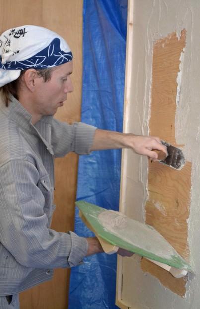 Поштукатурить стену правильно без помощи посторонних сумеет даже новичок - otdelat.ru