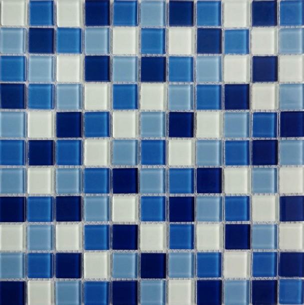 Плитка из стекла - уникальный отделочный материал для создания красивых и функциональных интерьеров - otdelat.ru