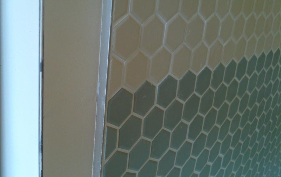 Пластиковая плитка - популярный современный материал для облицовки - otdelat.ru
