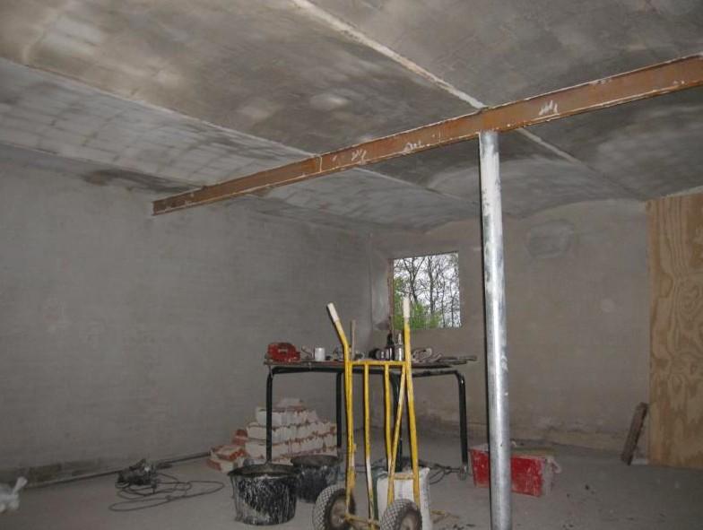 Теперь вы без проблем сумеете покрасить стены в гараже - подготовка выполнена - otdelat.ru