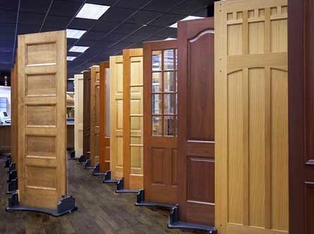 В наше время ассортимент входных дверей в квартиру впечатляет - otdelat.ru