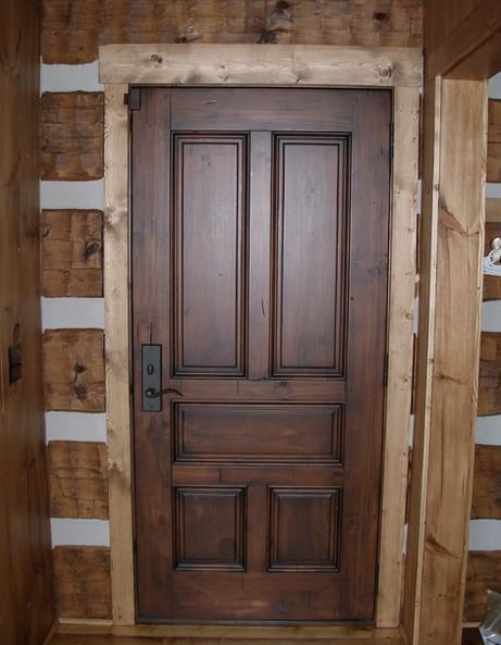 Отделка квартир: двери должны быть красивыми - без этого никак - otdelat.ru