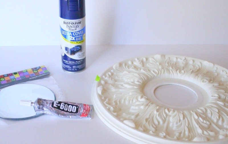 Подобные изделия помогут произвести декоративную отделку потолка - otdelat.ru