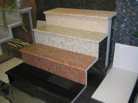 Многообразие цветовых вариантов - ещё одно достоинство плиток из керамогранита - otdelat.ru