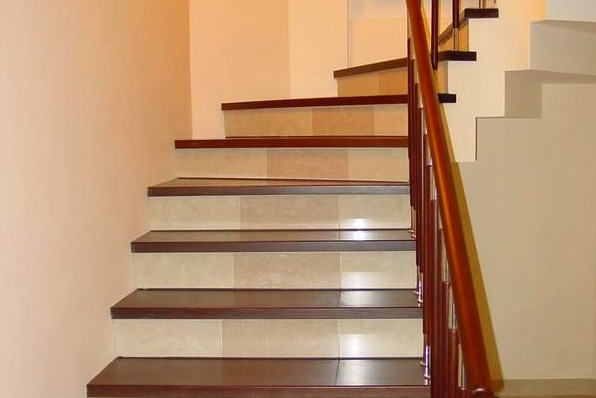 Продуманный и качественный дизайн важен для лестницы - otdelat.ru