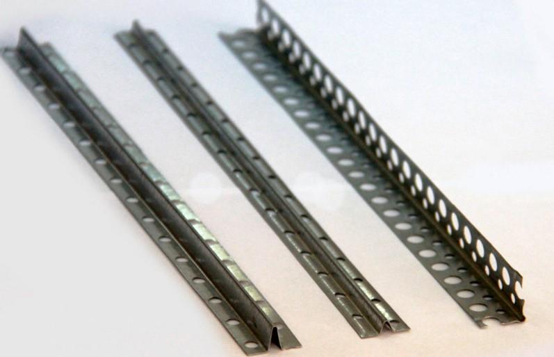 Металлические штукатурные уголки сегодня пользуются большим спросом - otdelat.ru