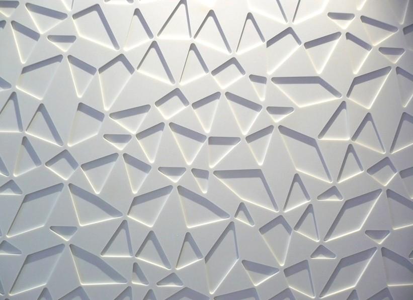 Разные материалы применяются сегодня для декоративной облицовки стен - otdelat.ru