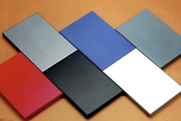 Для отделки можно подобрать материал практически любого цвета - otdelat.ru