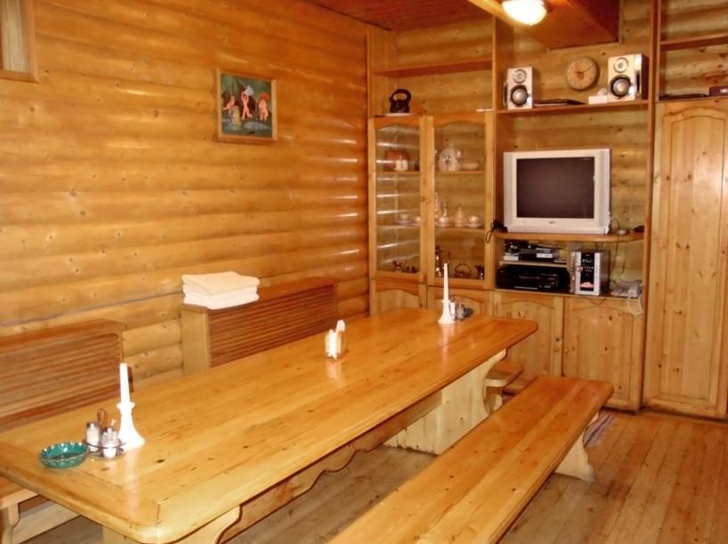 В такой комнате отдыха любому человеку будет комфортно - otdelat.ru