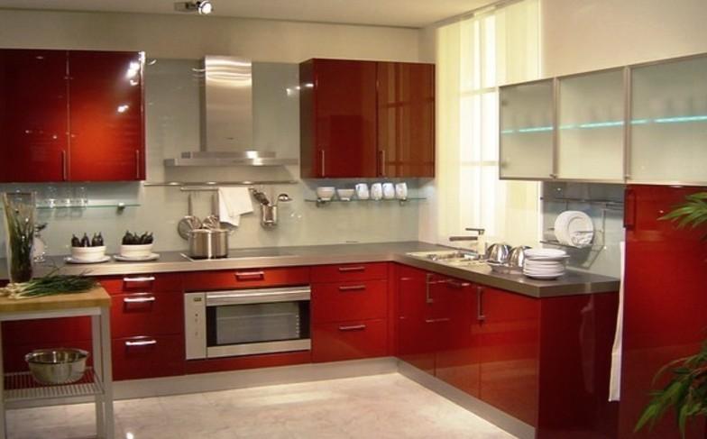 Отделка кухни в частном доме - этот вопрос важен многим людям - otdelat.ru