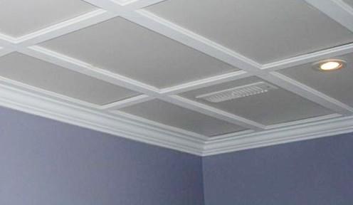 ГКЛ - лучший способ получить качественный потолок в любой комнате - otdelat.ru