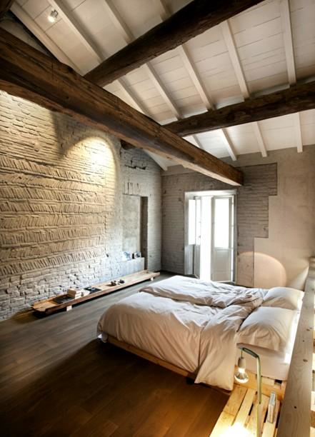 Деревянное жильё лишь выиграет от эстетики стиля кантри - otdelat.ru