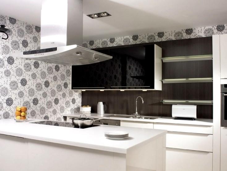 Секрет успеха прост: надо выбрать материал, который хорошо впишется в дизайн помещения - otdelat.ru