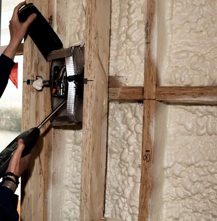 Шумоизоляция стен в квартире - важное условие комфорта - otdelat.ru