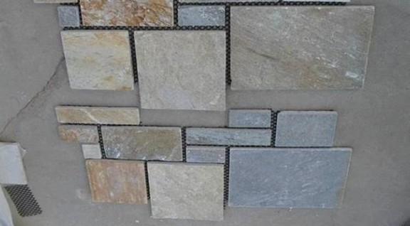 Материал, который отлично имитирует камень - на балконе будет смотреться великолепно - otdelat.ru