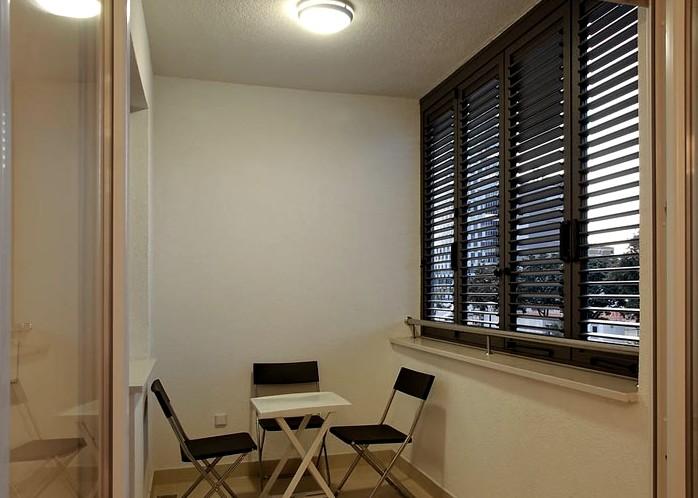Совместить лоджию и жилую комнату - этого хотят многие хозяева - otdelat.ru
