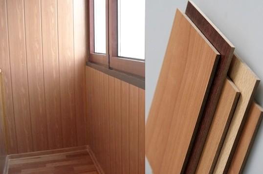 Панели МДФ - качественный и недорогой материал - otdelat.ru