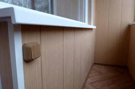 Утеплить балкон - задача, которую ставят перед собой многие хозяева - otdelat.ru