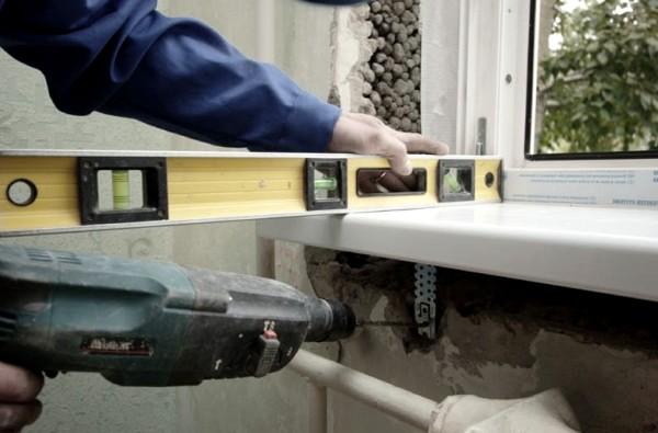 Строительный уровень и другие инструменты - гарантия качества выполненной работы - otdelat.ru