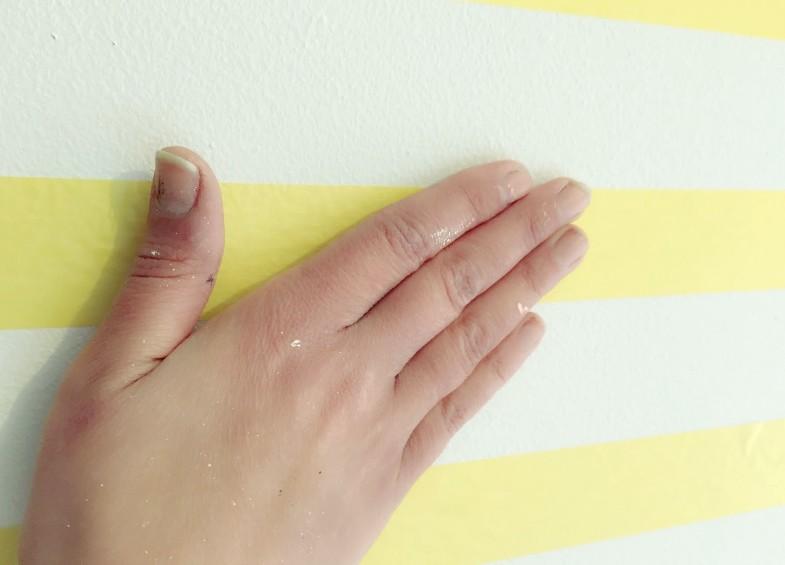 Гладкие полотна - достойный выбор для любых помещений, прекрасная альтернатива шпаклеванию - otdelat.ru