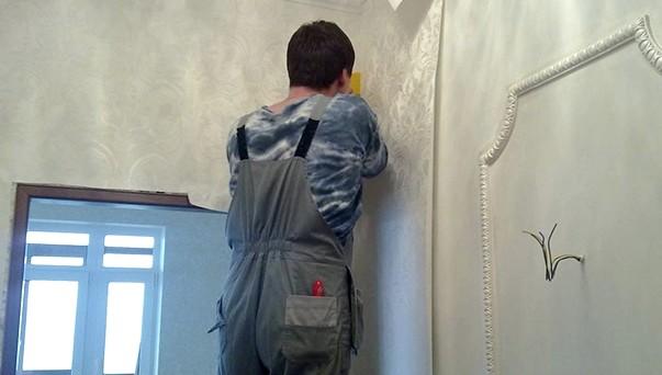 То, что будет уместно в спальне, вряд ли стоит использовать в гостиной - otdelat.ru