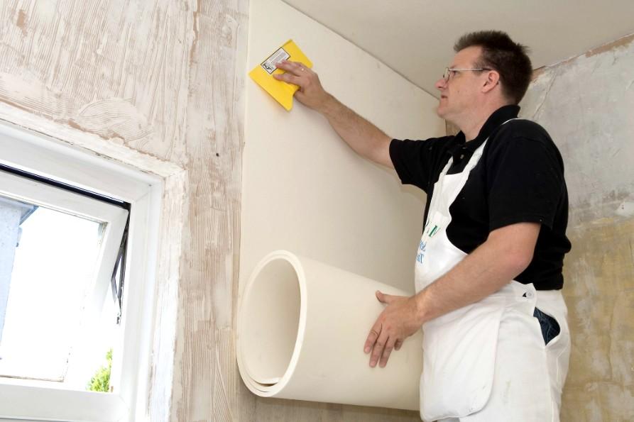 Утепление стен дома изнутри - ответственная процедура, которая требует внимательности - otdelat.ru