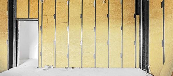 Классические материалы теряют позиции - жидкая теплоизоляция для стен обретает популярность - otdelat.ru