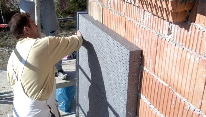 Утепление стен минватой снаружи своими руками технология