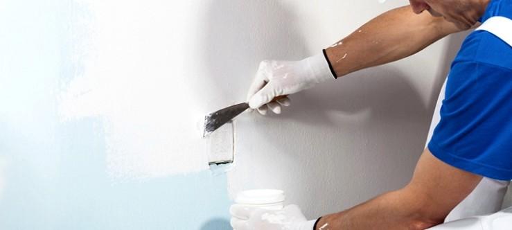 Если на поверхности стен есть дефекты, их всегда можно устранить выравниванием - otdelat.ru