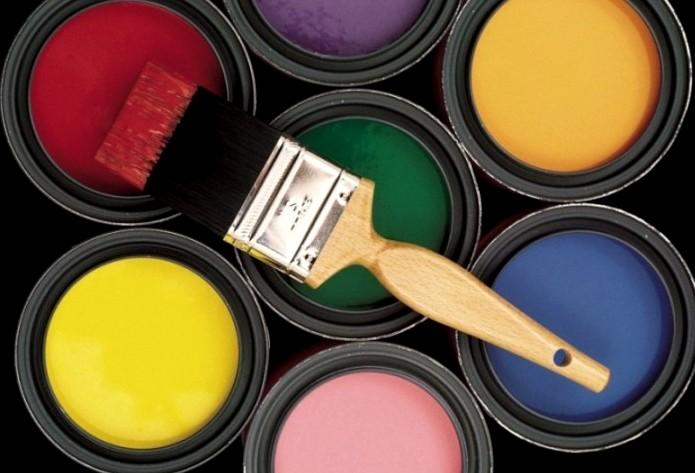 Сегодня в продаже найдётся краска для цоколя на любой вкус - otdelat.ru
