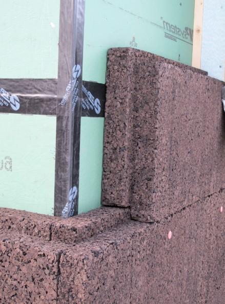 Смонтировать снаружи на стену дома сухой утеплитель сможет при желании любой хозяин - otdelat.ru