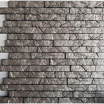 Алюминий часто выбирают как основной материал для создания декоративных элементов - otdelat.ru