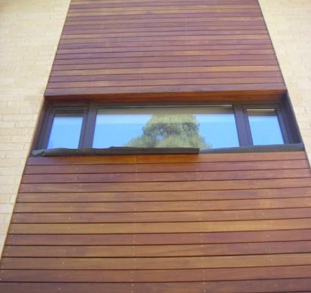 Отделка фасада планкеном - эстетичное и экологически безопасное решение для дома - otdelat.ru
