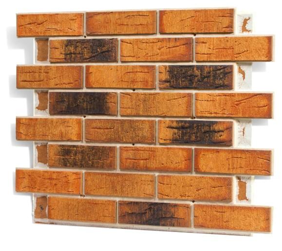 Стоимость клинкерной плитки для отделки домов варьируется, но в среднем материал значительно дороже аналогов - otdelat.ru