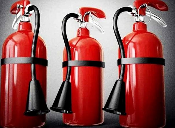 Не всегда ясно, какой огнетушитель следует купить в том или ином случае - otdelat.ru