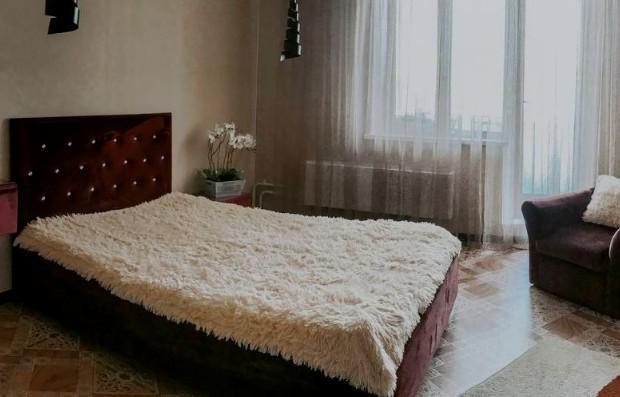 Современные квартиры посуточно имеют всё необходимое для комфортного проживания - otdelat.ru