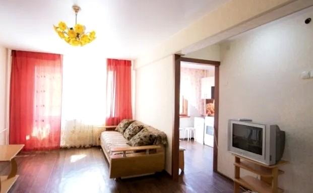 Такой вариант проживания не менее удобен, чем гостиницы, но обойдётся на порядок дешевле - otdelat.ru