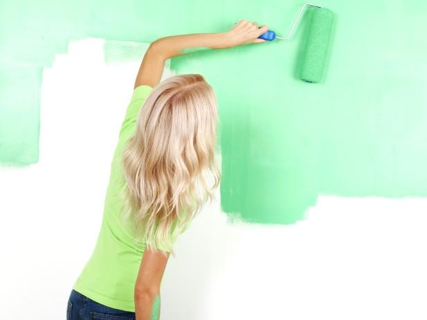 Чем разбавить акриловую краску: обзор возможных вариантов