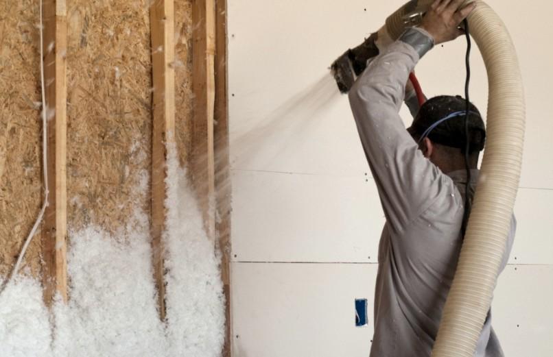 Жидкая теплоизоляция для стен
