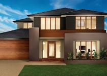 Чем отделать фасад дома: штукатурка, камень, сайдинг и другие варианты