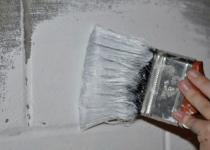 Краска для цоколя