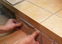 Облицовка бетонной лестницы: обзор вариантов, советы