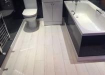 Как отделать ванную комнату пластиковыми панелями