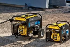 Дизельные генераторы: их особенности