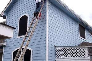 Каким цветом покрасить дом: рекомендации