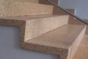 Облицовка лестницы керамогранитом: подробно о монтаже